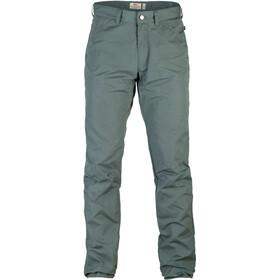Fjällräven High Coast Pantalones Hombre, ash grey